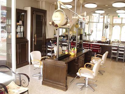 美容室PLAZA富雄店の商品の写真 - プラザヘアー富雄店