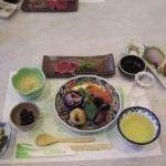 ささやま荘の商品の写真 - ランチメニュー