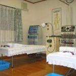 斎藤鍼灸治療院の店内の様子の写真 - 斎藤鍼灸治療院
