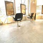 アンジョ(ANJO)の店内の様子の写真 - ANJO