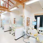 おおさと歯科医院の店内の様子の写真 - おおさと歯科医院