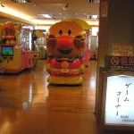 湯あみの島の店内の様子の写真 - 湯あみの島 ゲームコーナー