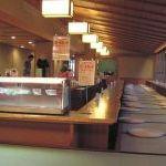 湯あみの島の店内の様子の写真 - 湯上がり茶屋