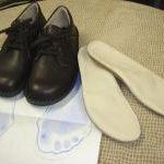 フットラボ横浜のメニューの写真 - オーダーメイド靴&インソール