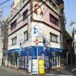 株式会社ベストレントの外観の写真 - 賃貸住宅ベストレント 梅田茶屋町店 外観写真