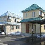 株式会社菅野実務研究所の商品の写真 - 豪雪対応型屋根 3D意匠屋根